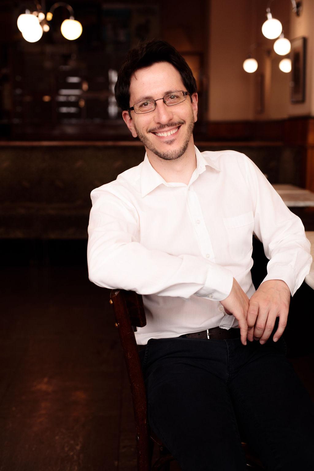 Manuel Schuen